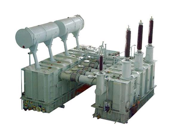 10~220kV Rectifier Transformer