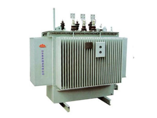 10~35kV Oil Immersed Distribution Transformer