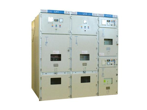 12kV Switchgear for Nuclear Power Station