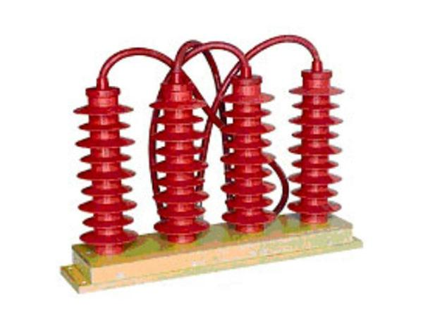 AC Metal Oxide Lightning Arrester