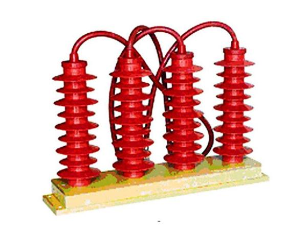 Compound Surge Arrester