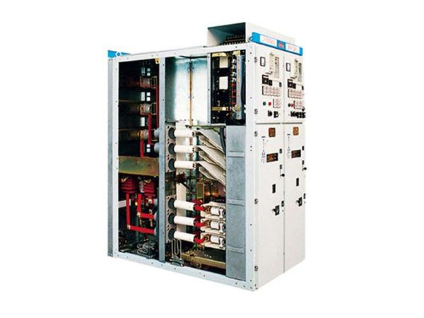 Fixed AC Metal-enclosed Switchgear